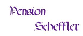 Pension Scheffler